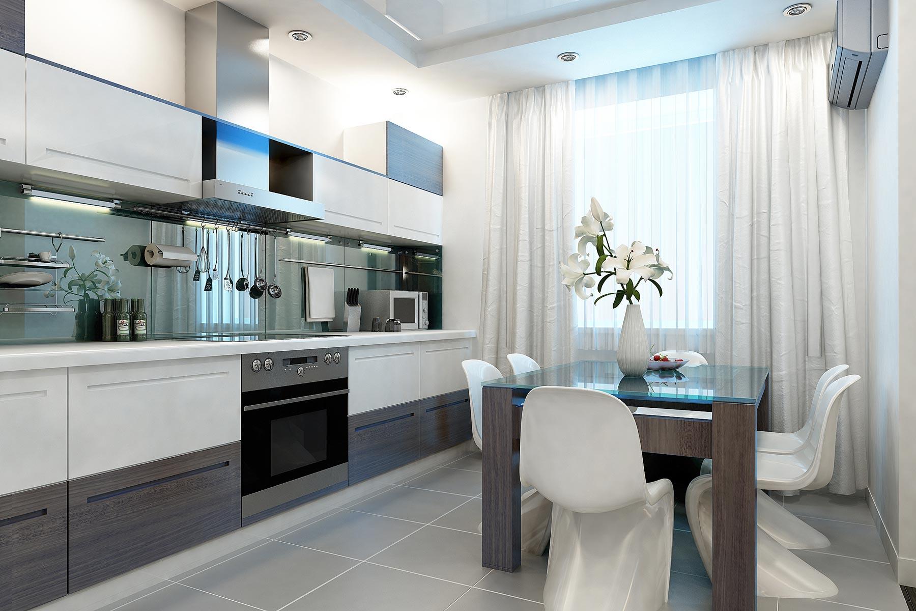 nowoczesne meble kuchenne warszawa