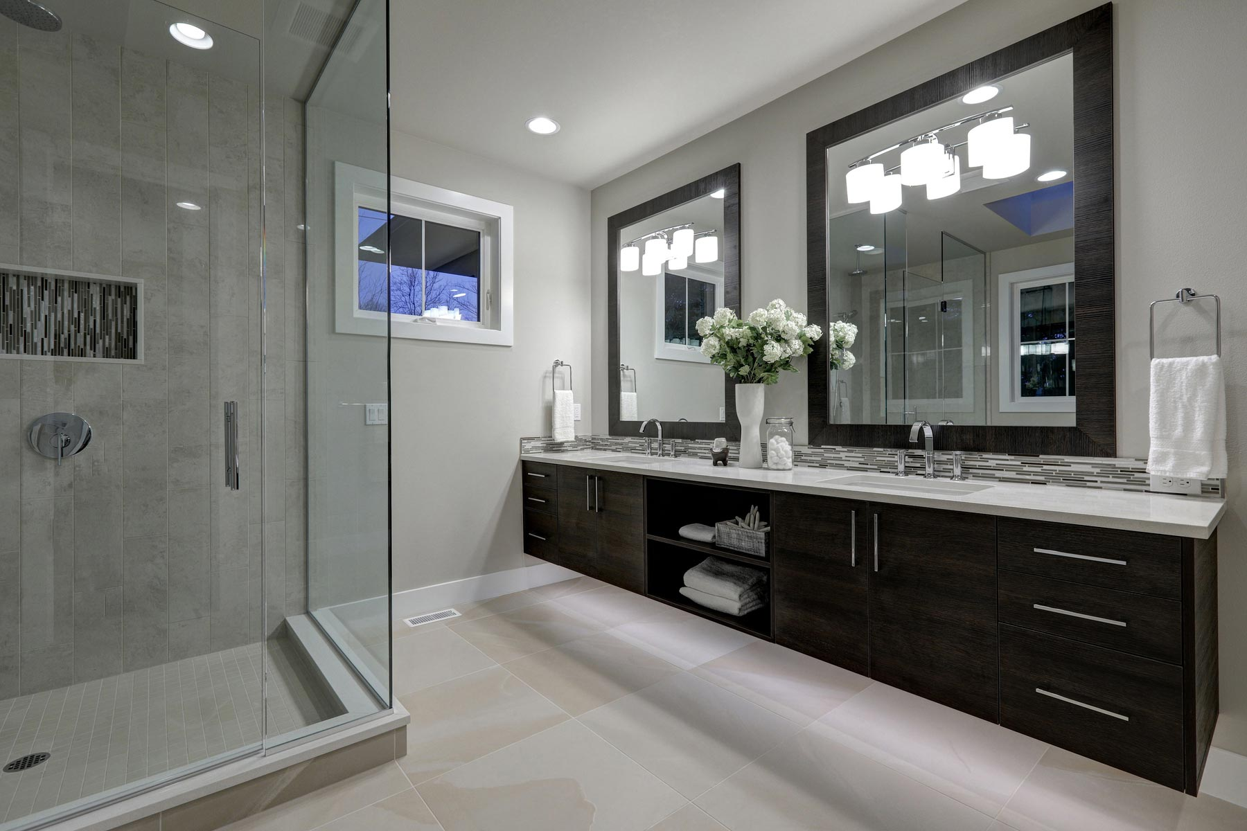 Bathtub To Shower Remodel Cost